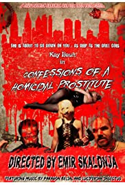Confessions of a Homicidal Prostitute