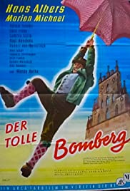 Der tolle Bomberg Poster
