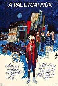 A Pál utcai fiúk (1968)