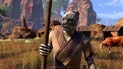 The Elder Scrolls Online: Elsweyr: Gameplay Launch Trailer