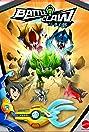 BattleClaw (2016) Poster