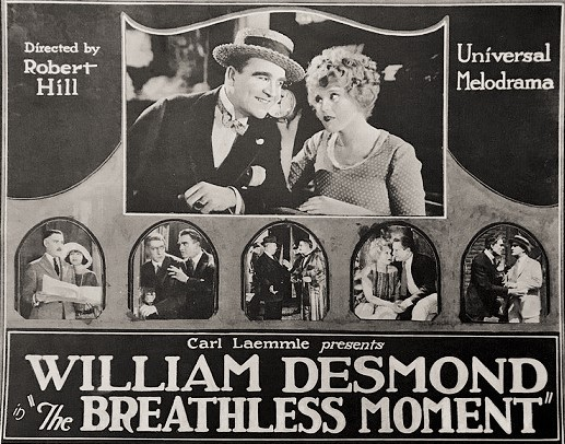 The Breathless Moment (1924)