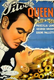 Silver Queen(1942) Poster - Movie Forum, Cast, Reviews