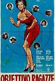 Obiettivo ragazze (1963)