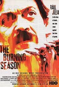 The Burning Season (1994)