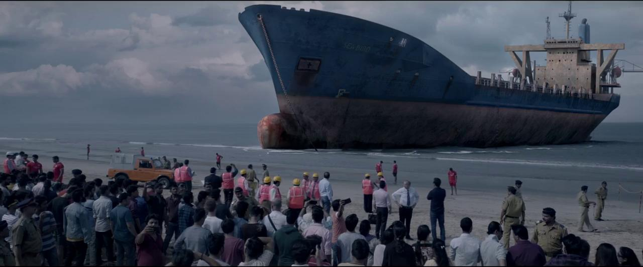 Bhoot: Part One - The Haunted Ship (2020) Film Indian Online