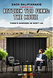 Between Two Ferns: The Movie (2019) film en francais gratuit