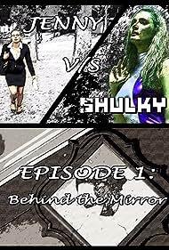 Roxanne Alexia Sinclair in Jenny vs. Shulky