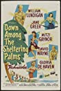 Down Among the Sheltering Palms (1952) Poster