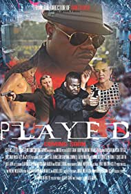 Played (2017)
