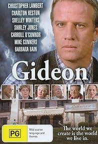 Primary photo for Gideon