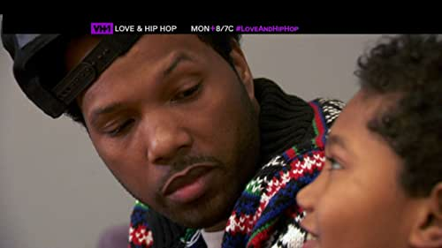 Love And Hip Hop: With or Without You