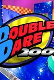 Double Dare 2000 Poster