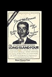 The Long Island Four Poster