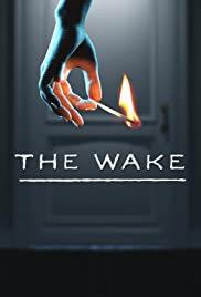 The Wake Poster
