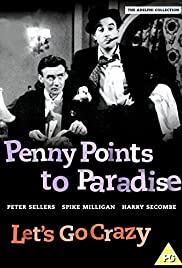 Penny Points to Paradise (1951) 720p