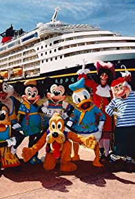 Primary photo for Disney Cruise Line
