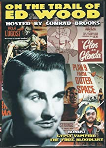 Short downloadable movies On the Trail of Ed Wood by [WQHD]