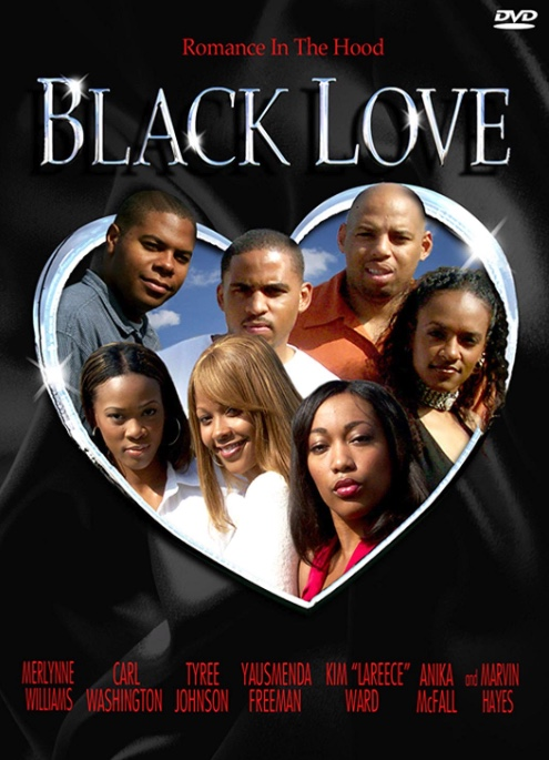 Black Love on FREECABLE TV