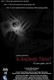 Is Anybody There? (2002)