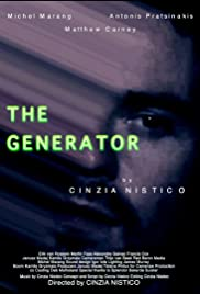 The Generator Poster