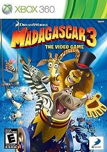 Smartmovie download Madagascar 3: The Video Game USA [mts]
