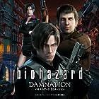 Dave Wittenberg, Courtenay Taylor, and Matthew Mercer in Biohazard: Damnation (2012)
