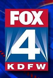 KDFW Fox 4 News Poster