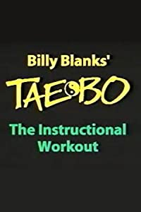 Watch online action movie Tae-Bo Instructional Workout USA [720