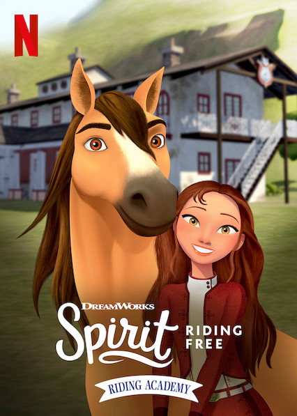 Spirit Riding Free: Riding Academy (TV Series 2020– ) - IMDb