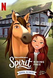 Spirit Riding Free: Riding Academy (2020– )