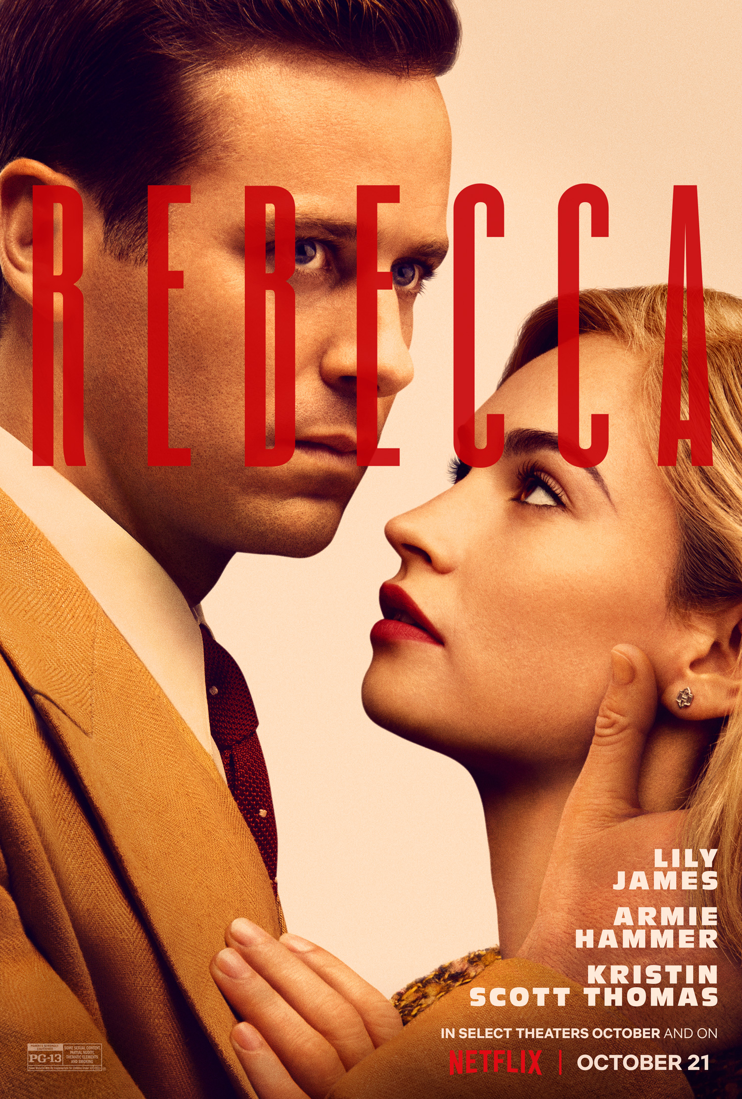 Rebecca (2020) - IMDb