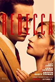 Download Rebecca (2020) Movie