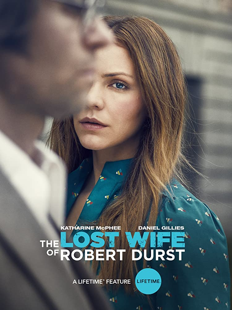 The Lost Wife of Robert Durst Movie Poster