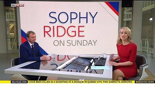 Ver toda la pelicula Sophy Ridge on Sunday: Episode dated 29 January 2017  [720p] [720x576] [720x320]