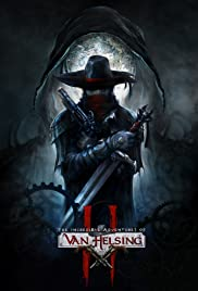 The Incredible Adventures of Van Helsing II Poster