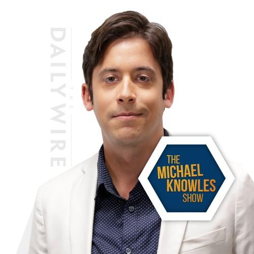 Michael J. Knowles in The Michael Knowles Show (2017)