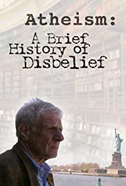 Brief History of Disbelief Poster