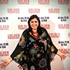 Cecilia Pillado at the Preview Event of Golden Twenties