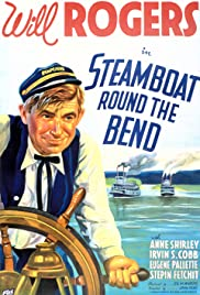 Steamboat Round the Bend (1935) Poster - Movie Forum, Cast, Reviews