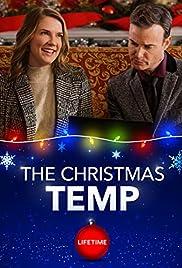 The Christmas Temp (2019) 1080p