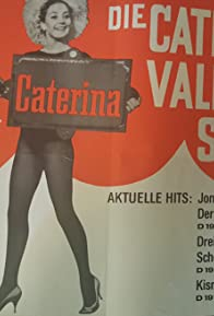 Primary photo for Die Caterina-Valente-Show