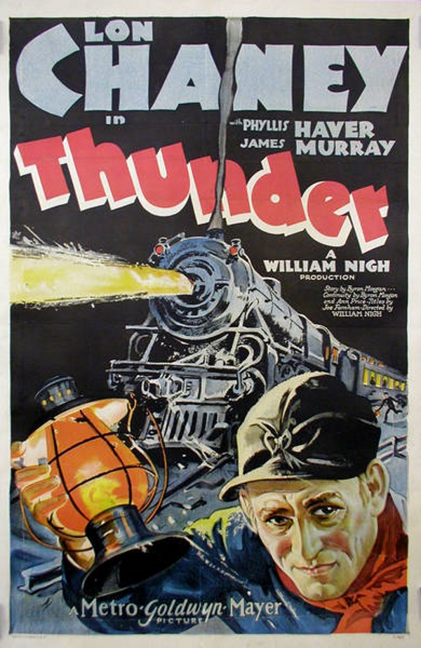 Thunder Film Image Two