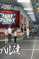 One Punch Man: OVA 2 #04 Gêmu to Raibaru-tachi
