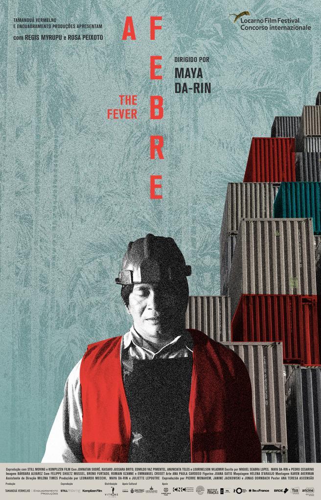 A Febre (2019) - IMDb