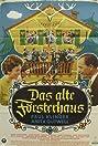 Das alte Försterhaus (1956) Poster