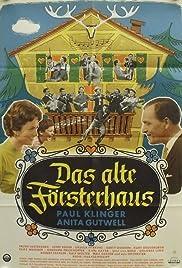 Das alte Försterhaus Poster