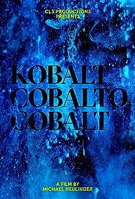 Primary photo for Cobalt Cobalto Kobalt