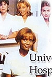 Primary photo for University Hospital