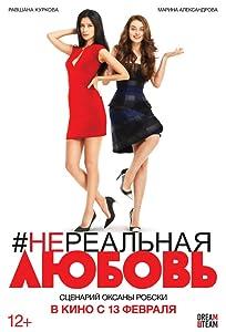Nuevas peliculas sin descargar #Nerealnaya lyubov Russia (2014) by Oksana Robski  [DVDRip] [SATRip]